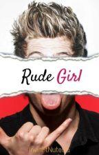 rude girl ✧ lrh  by irwinftnutella