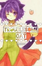 Troublesome Cat (Naruto fanfiction) HIATUS by mekatachika