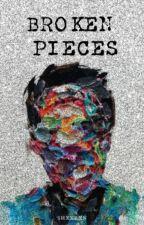 broken pieces // ziam by shxxrxn