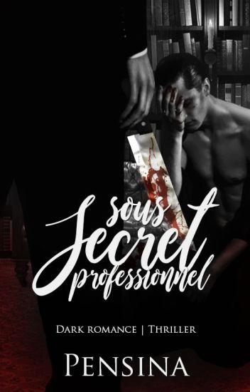 Sous secret professionnel