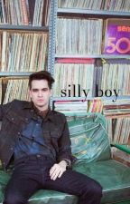 Silly Boy // Brendon Urie by DiscoAtTheBallroom