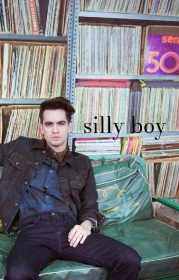 Silly Boy // Brendon Urie
