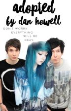 Adopted By Dan Howell by Sour_kinz555