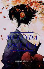 Mi Linda Esclava [Sasuke] by CamiUzumaki15