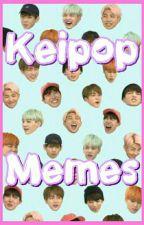 Keipop Memes by Angel-Heaven