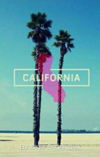 CALIFORNIA |short story| ✔ by StefSkurkova