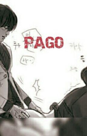 PAGO by melibigbang