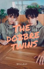 The Dobre Twins. by Milla43