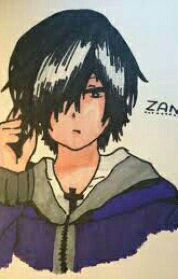 Minecraft Diaries Zane x Reader | Changed