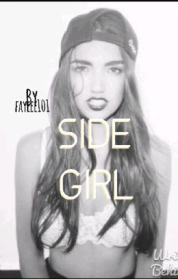Sidegirl - Miniminter sidemen ff