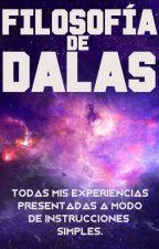 Filosofía de Dalas by DalasReview