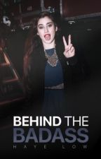 Behind the Badass ⊸ Lauren Jauregui by HayeLow