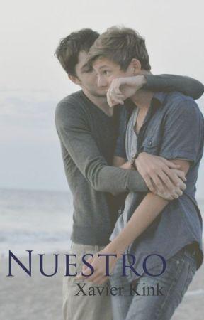 Nuestro by XavierKink