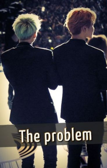 The problem [Yoonmin] EDITANDO.