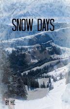 Snow Days by xxxheartlandxxx