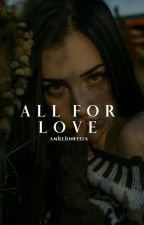 All For Love || Madison Beer by amillionfeels