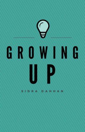 Growing Up by Sidoora