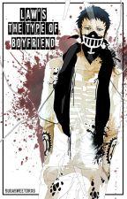 Law's the type of boyfriend by sugasweetdrxg