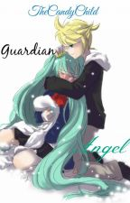 Guardian Angel by TheCandyChild