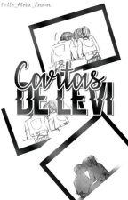 Cartas De Levi [LeviHan] by Hello_Alois_Sama