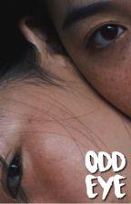 Odd Eye || Kim Namjoon by sleepykwon