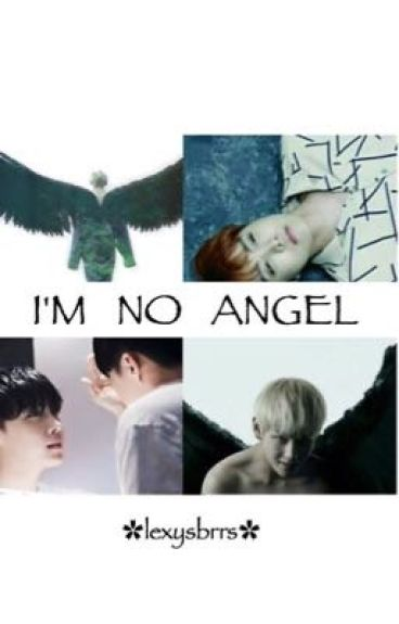 I'm No Angel ☹ ;; vhope