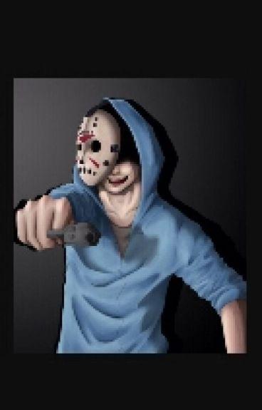 The Masked Man (H20Vanoss)