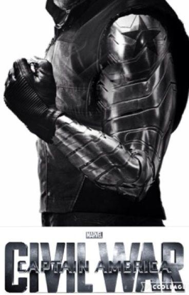 Civil War (Bucky Barnes)