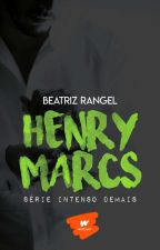 Intenso Demais- Henry Marcs #5 by booksromances