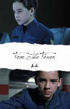 [3] Fear The Fever // Ben Solo    Kylo Ren ✔️ by katebishvp