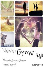 Never Grow Up by pairlette