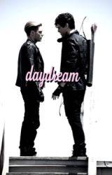 daydream. // jalec + malec by SHADOWSANTIAGO