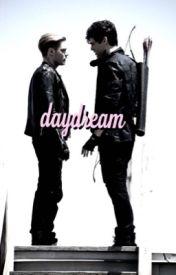 daydream. // jalec + malec by LIGHTWOODSRAEKEN