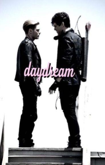 daydream. // jalec + malec