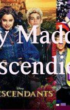 Liv y Maddie en Descendientes ( TERMINADA) by thebestisGMW