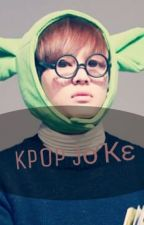 KPOP Jօҡɛ  by PandaSug-
