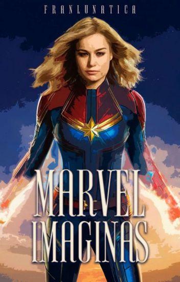 Marvel IMAGINAS