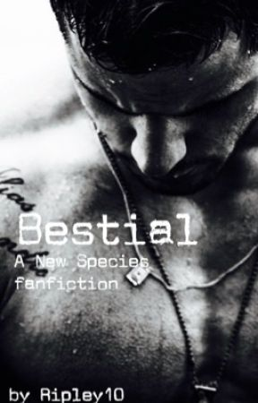 Bestial- A New Species FanFiction by Ripley10