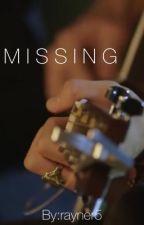Missing (A Rocky Lynch Story)  by rayner5