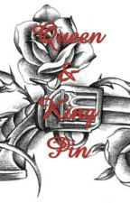 Queen And King Pin {Power book 1} by nanaphoo