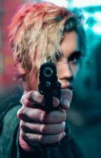 Daddy (Justin Bieber) by x_kidrauhl_bieber_x