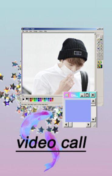 video call ; Jinkook