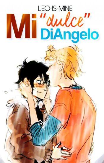 """Mi """"Dulce"""" DiAngelo #1"""