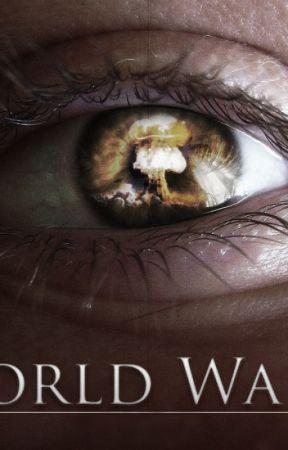 World War III by Nagmarishian