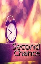 Second Chance - One Shoot by BooBear_Girl