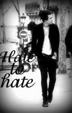 Hate to hate (Larry Stylinson AU & Mpreg) [FINISHED 8/8/2013] by JanitaSalo
