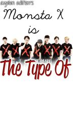 Monsta X is the type of... by Cecilia_Aye_