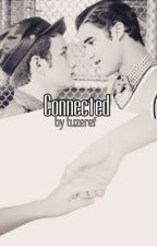 Connected (Klaine) by tuzeref