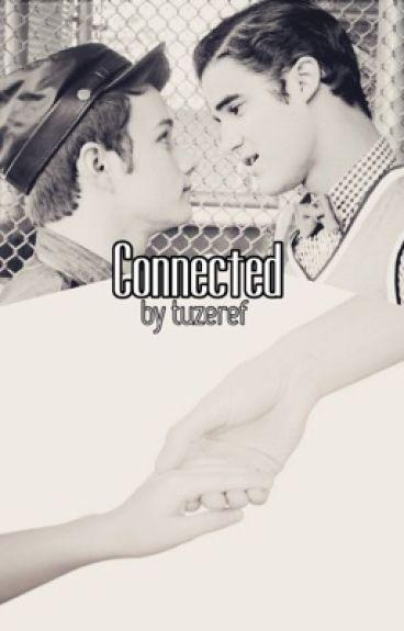 Connected (Klaine)