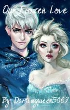 Jelsa: Our Frozen Love by Darklingqueen5069